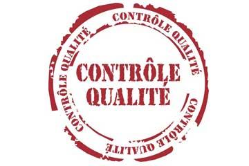 Contrôle qualité chez ID GRAPHIQUE