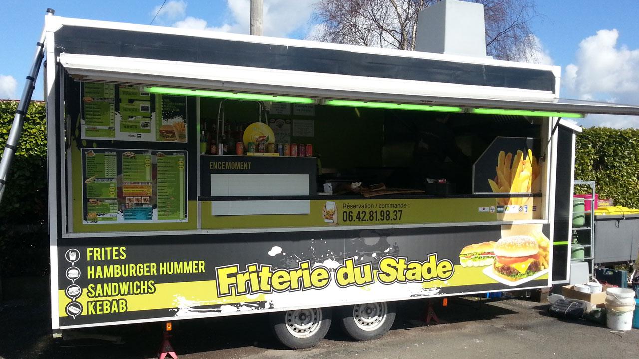 Image Food Truck Publicite
