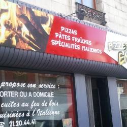 belle enseigne pizzeria