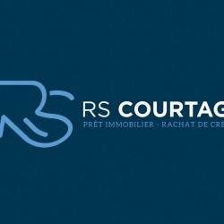 creation logo société courtage