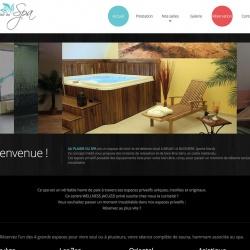 création site internet institut spa