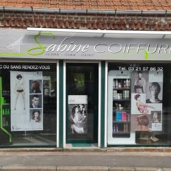 fabricant enseigne coiffure
