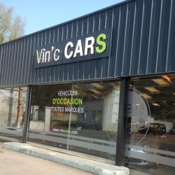 fabrication enseigne lettre découpée garage automobile