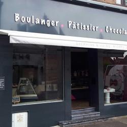 habillage facade boulangerie nord
