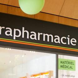 lettre pour enseigne pharmacie