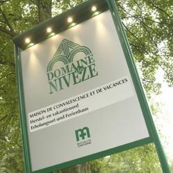 signalétique pour parc et jardin