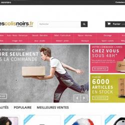 site lescolisnoirs.fr