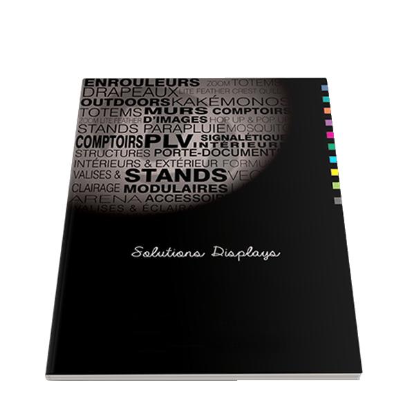 catalogue en ligne stand