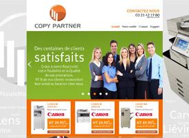 Copy Partner