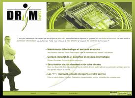Drim info
