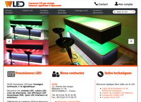 les partenaires id graphique. Black Bedroom Furniture Sets. Home Design Ideas