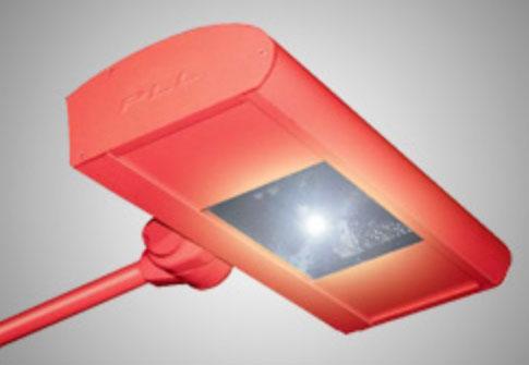 spot iodure pour eclairage enseigne