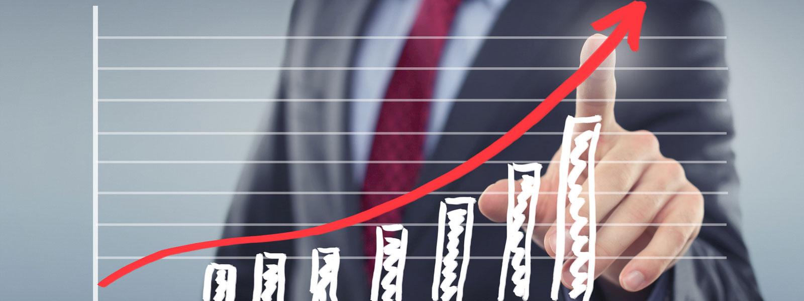 croissance entreprise publicité