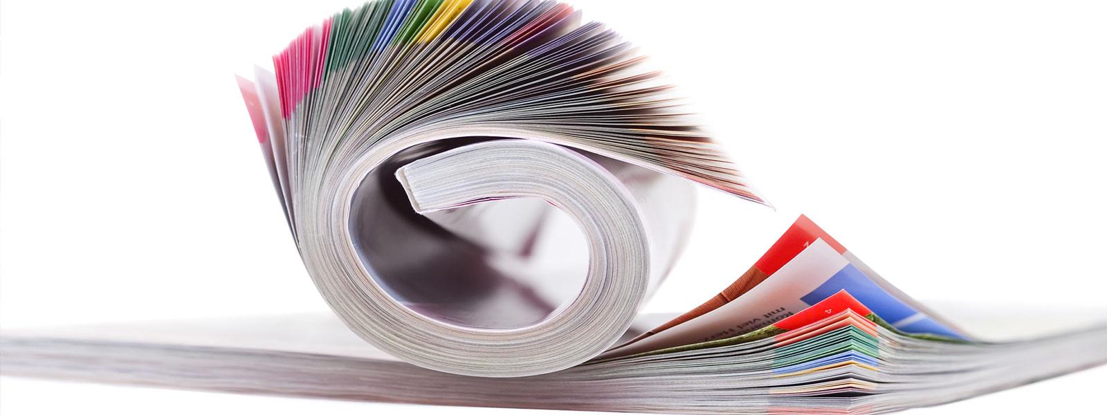 impression de livre brochure